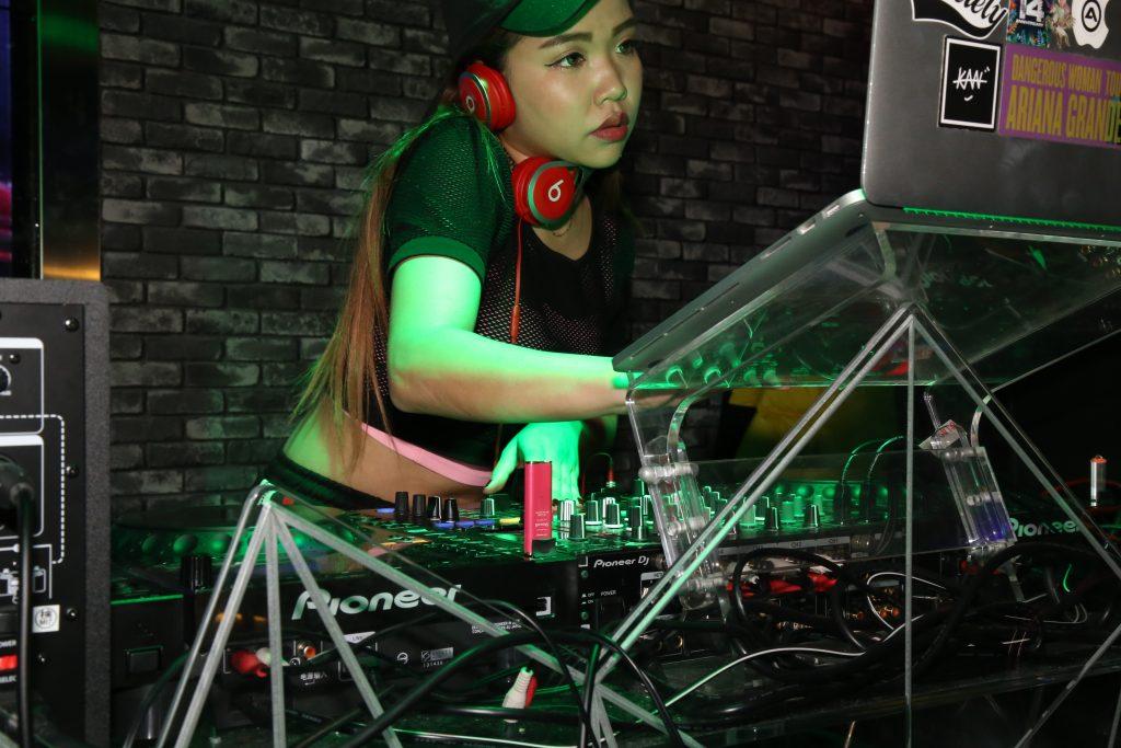 DJ Hi-bow